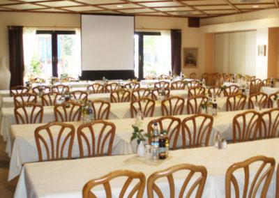 Tagungen-Tagungsraum