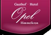 Hotel Gasthof Opel
