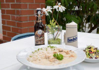 Gasthof-Opel-Himmelkron-A9-Essen-Reisgericht